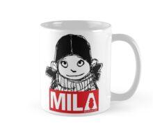 Mila Mug - White Mug