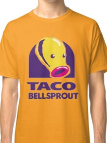 taco bellsprout Classic T-Shirt