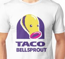 taco bellsprout Unisex T-Shirt