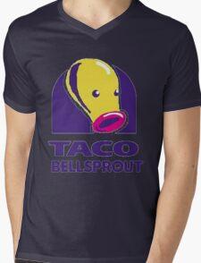 taco bellsprout Mens V-Neck T-Shirt