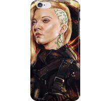 Cressida iPhone Case/Skin