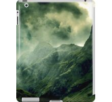Variations in Lonely Voices. iPad Case/Skin