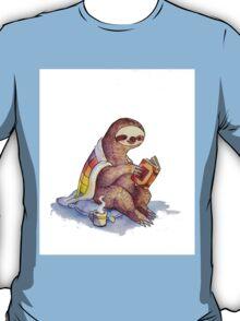 Cozy Sloth T-Shirt