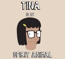 My Spirit Animal by itsaaudra