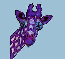 Giraffe-a-licious Unisex T-Shirt