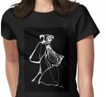 Duo - Series 2 Womens Fitted T-Shirt