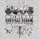 MacReady School of Survival by whatdavedoes