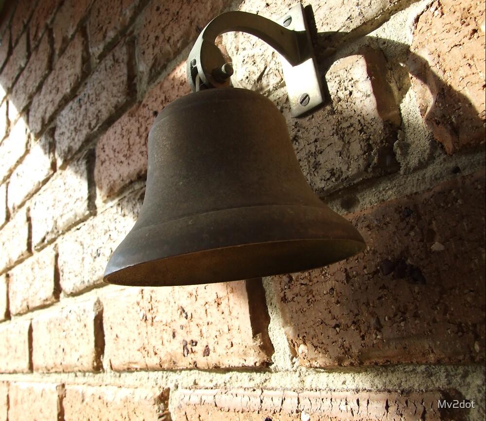 The Bell by Mv2dot