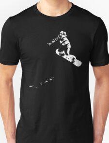 Snowboard - Method Unisex T-Shirt