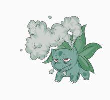 Herbasaur by itsaaudra