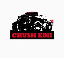 Crush the opposition Unisex T-Shirt