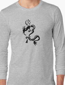 Tribal Discord Long Sleeve T-Shirt