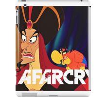 JafarCry 4 iPad Case/Skin