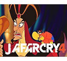 JafarCry 4 Photographic Print