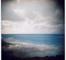 Sea Cloud by Damien Loverso