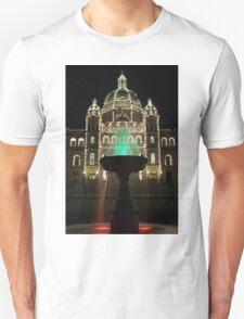 BC Parliament T-Shirt