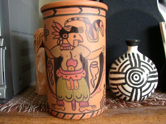 maya vase by madvlad
