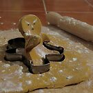 Gingerbread Man by Matt West
