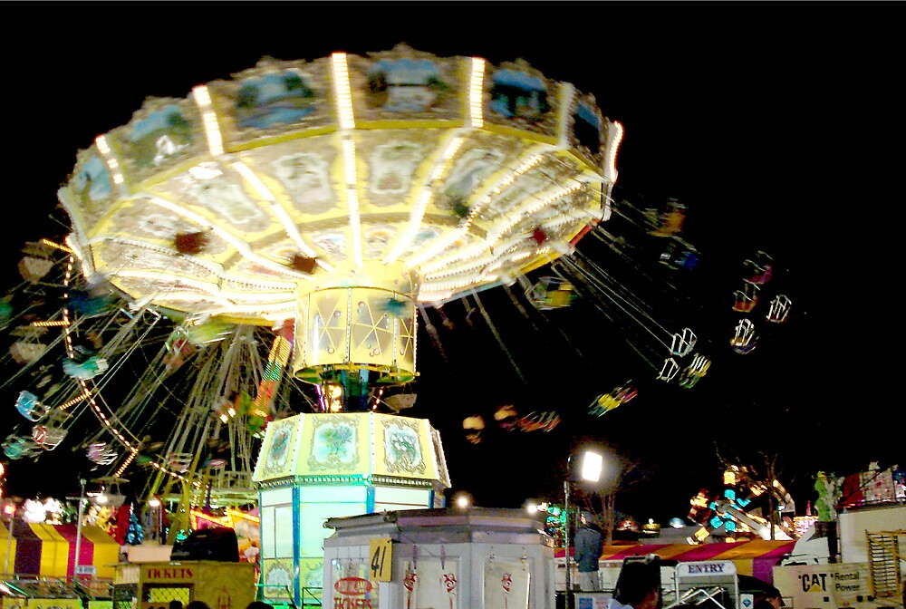 swing by yellowcar9
