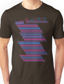 Step into GRVR Unisex T-Shirt