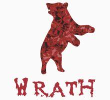 Wrath by chloewilson