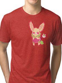 Turtle Fluff Tri-blend T-Shirt
