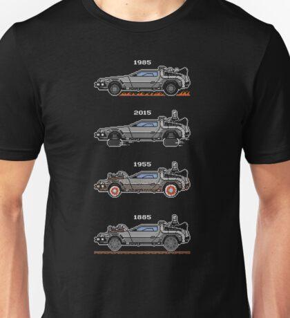 88 MPH  Unisex T-Shirt