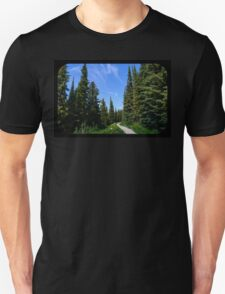 Country path T-Shirt
