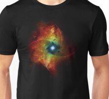 Curves of Pursuit Unisex T-Shirt