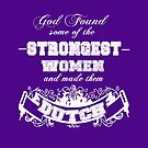 strong dutch women by yvonne willemsen