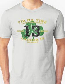 Fir na Tine - Ladder 13 Unisex T-Shirt