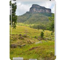 Mt. Lindsay iPad Case/Skin