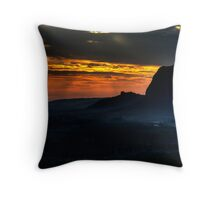 Tibrogargan Throw Pillow