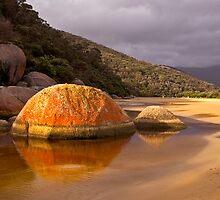 Turtle Rock by Ben Farrell