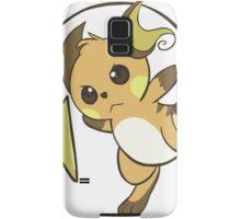 raichu kawaii design Samsung Galaxy Case/Skin