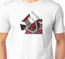 jack of spades T-Shirt