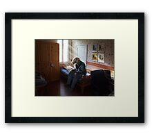 Another Day Framed Print