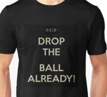 New Year Tee - 2015 Unisex T-Shirt