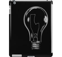 bulb iPad Case/Skin