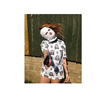 Trill Girl by g66by