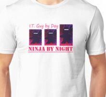 Occupation - Ninja Unisex T-Shirt