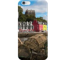 The Lobster Pots iPhone Case/Skin