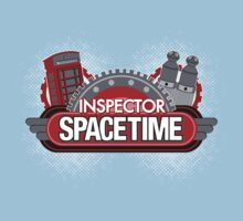 Inspector Spacetime Blorgon Edition Kids Clothes