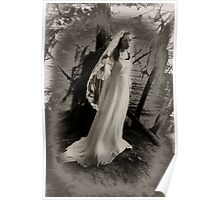The March - Victorian Era Photography Poster