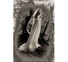 The March - Victorian Era Photography Photographic Print