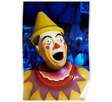 Clown! Poster