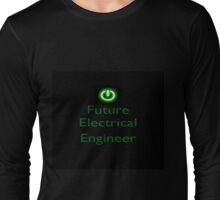 Electrical Engineering  Long Sleeve T-Shirt