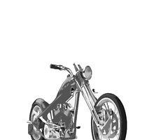 distorted chopper by tinncity