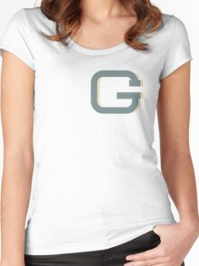 G Women's Fitted Scoop T-Shirt