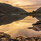 Thirlmere Sunrise by David Lewins